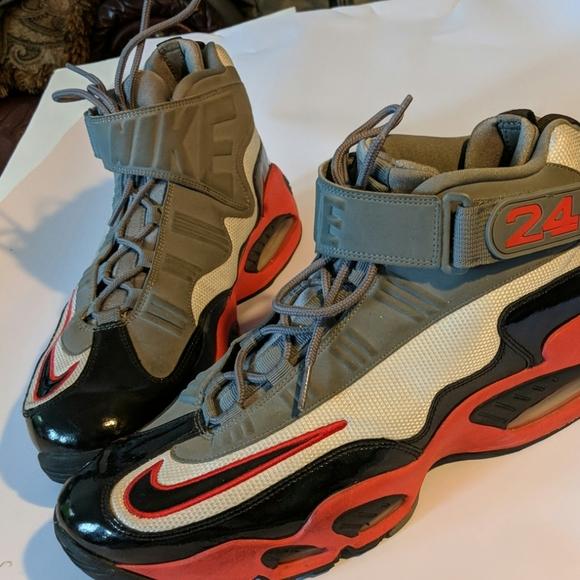 Nike Shoes   Nike 24 3549207 Basketball